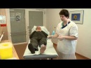 Versorgung chronischer Wunden - Demofilm - YouTube