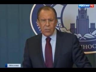 Лавров рассказал о поставках С-300 в Иран