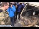 """Похоренный укроСМИ Ополченец """" КРЫМ """" прояснил ситуацию с журналистами и отдал жмурика укропам"""