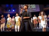 ZO! Gospel Choir ft. Sabrina Starke - As (5th Anniversary Concert
