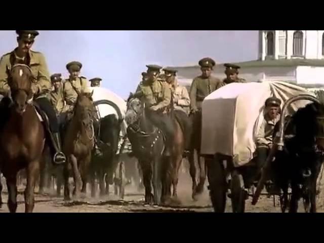 гр.Бачи - Провожала Поля мужа на войну