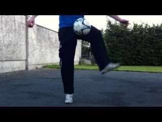 Perfect Skills | Hop The World (HTW) Tutorial :: Freestyle Football