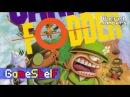 Cannon Fodder - GameShelf 9