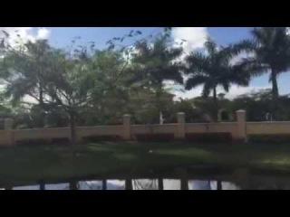 Наш Увлекательный Выезд за Приделы Конюшни (Видео-Записки Блондики-Катеринки, ЧАСТЬ 1)