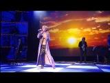 Патрисия Каас - Подмосковные вечера 2010 (chante a`la russe!!!)