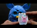 Видео обзор Фёрби по кличке Пикси интерактивная игрушка furby pixie (1)