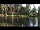 Тулиновка, речка Мошляйка