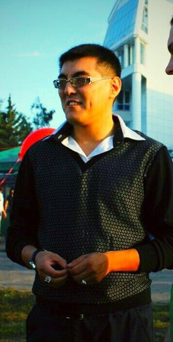 Тимур Чингизов - фото №2