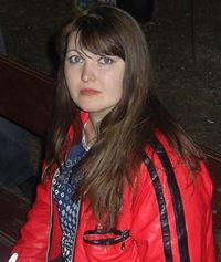 Евгения Чигирь