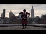 Les Twins dance along the NYC skyline #BeyondTheLightsContest