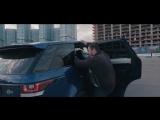 Давидыч - как правильно пользоваться задними сидениями Range Rover Sport SVR (prod. Олег выходи!)