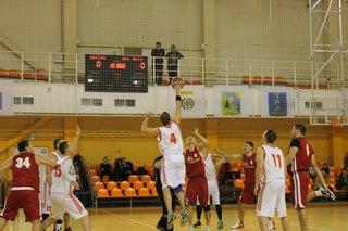 Чемпионат НО 2014-2015