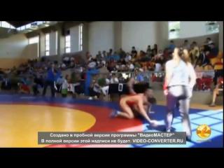 Олимпия-201570 кгСидаков-Сава