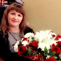 Дина Галимова