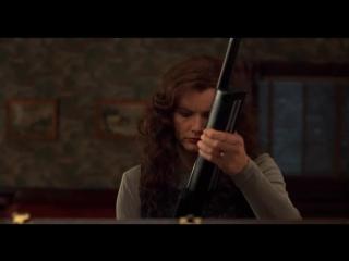 Долгий поцелуй на ночь (1996) / Джина Дэвис, Сэмюэл Л. Джексон