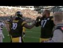 Inside the NFL: Raiders vs. Steelers highlights