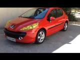 Продам Peugeot 207 Можно в Кредит Каспий Банк (Актау) Авто