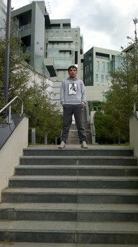 Амир Рабиев, Казань - фото №5