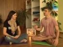 Тем, кто хочет заниматься йогой, и не знает, с чего начать. Интервью с инструктором по йоге Владом Терещенко.