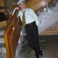 Сергей Лёксин