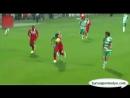 11. Hafta Bursaspor 1 - 0 Samsunspor