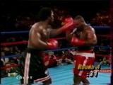1995-05-13 Lennox Lewis vs Lionel Butler (WBC Heavyweight Title Eliminator)