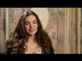 2013 год | Интервью к фильму «Ромео и Джульетта»