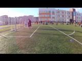 Спарта (г. Альметьевск) vs Барса (Альметьевский район)