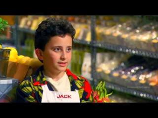Лучший повар Америки: Дети серия 2
