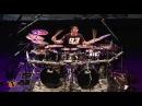 George Kollias TamTam DrumFest Sevilla 2014 Pearl Drums