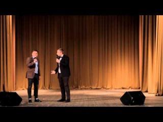 Музыкальный Фристайл - Прямой Эфир, 2-я 1/2 2014 Молодёжка, Полтава