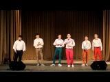 Музыкальный Фристайл - Карусель, 2-я 1/2 2014 Молодёжка, Полтава