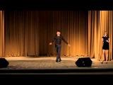 Музыкальный Фристайл - Keep-Ish, 2-я 1/2 2014 Молодёжка, Полтава