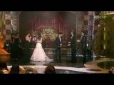 2008 MBC Drama Awards Best Male Newcomer - Jang Geun Suk