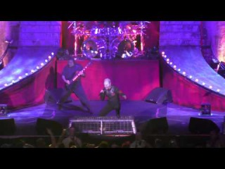 Slipknot LIVE AOV - Grand Rapids, MI, USA - 2015