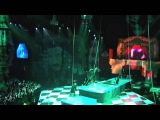 Drum and bass party pirate station (1080p) by Danilov Sergei