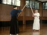 Shinto Muso-ryu Jodo - Tachi otoshi kata