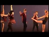 Jerusalem Dance Theatre presents Lior Lev