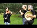 Traditional Irish Music ! Ghillie's danse Kesh jig , Eddy kelly (jig) et Drowsy Maggie (reel).