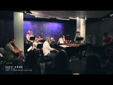 VOCE (Vardan Ovsepian Chamber Ensemble) Live at Blue Whale, May 2014, Part 2