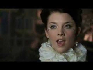 The Tudors: Greensleeves (Henry/Anne)