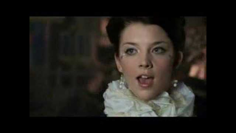 The Tudors: Greensleeves (Henry/Anne)