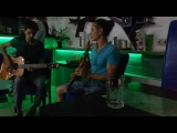 Выступление в кофейне 9 bar