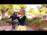 Oh Land - Renaissance Girls (Live)