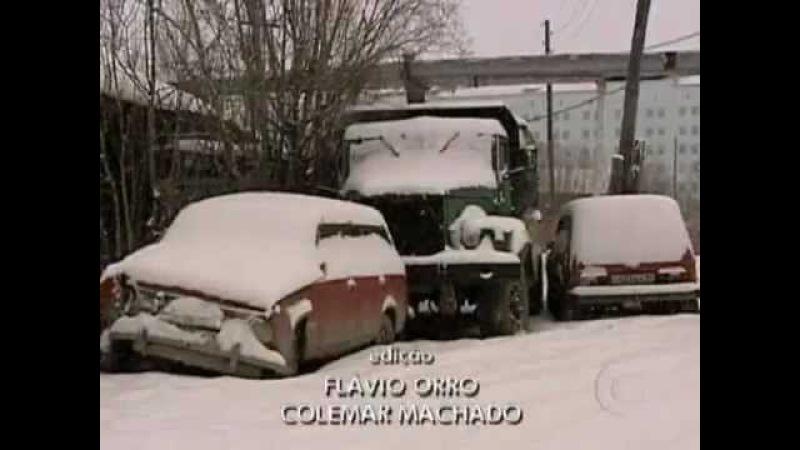 Yakutsk (RUS), a cidade mais fria do mundo (Jornal Nacional [adaptado])