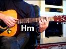 К. Никольский - Птицы белые мои Тональность Нm Песни под гитару