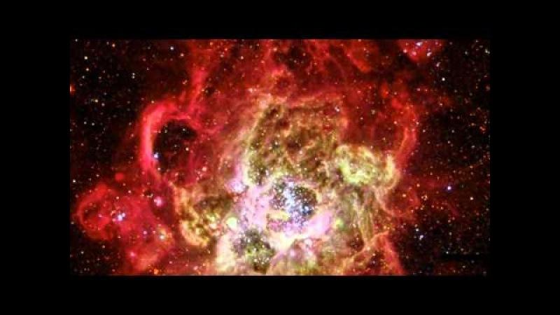 Бесконечность Вселенной Томазо Альбинони **Адажио**