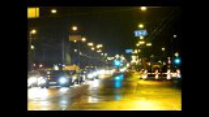 город сказка город мечта (Танцы Минус)