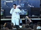 OOMPH! - Ice Coffin live @ Taubertal Festival 2000