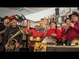 Fanfare Ciocarlia NPR Music Tiny Desk Concert